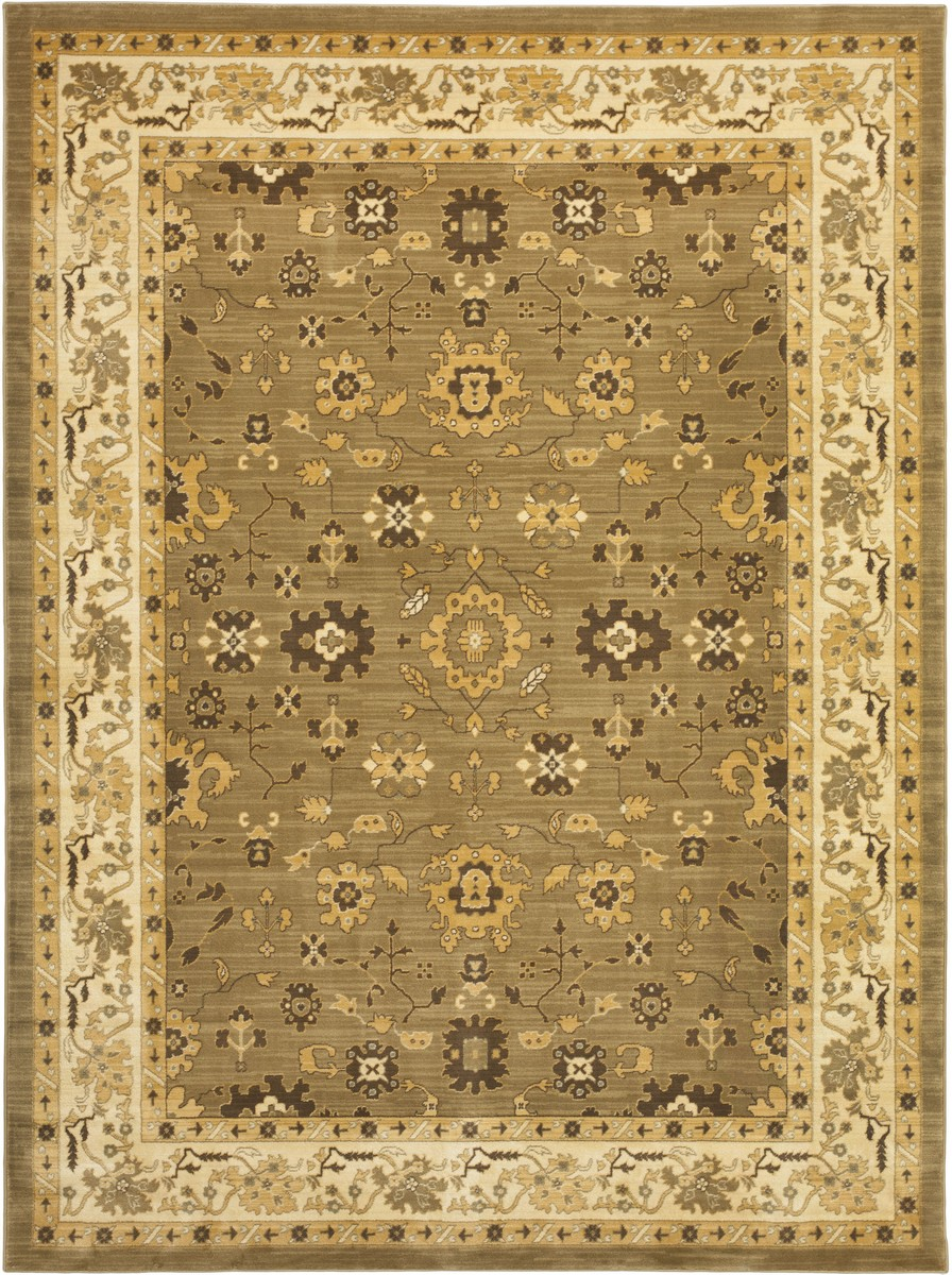 Rug Hlm1738 5211 Heirloom Area Rugs