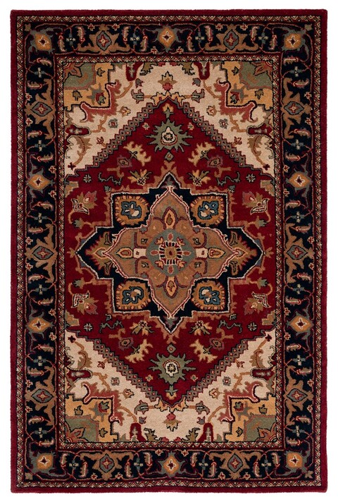 Rug Hg625a Heritage Area Rugs By Safavieh