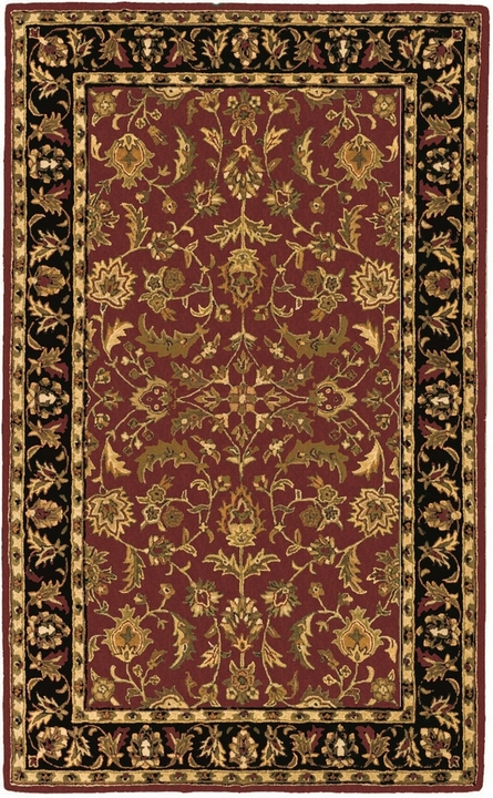 Traditional Area Rugs Heritage Collection Safavieh