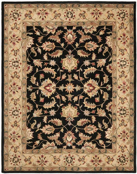 Rug Hg957a Heritage Area Rugs By Safavieh