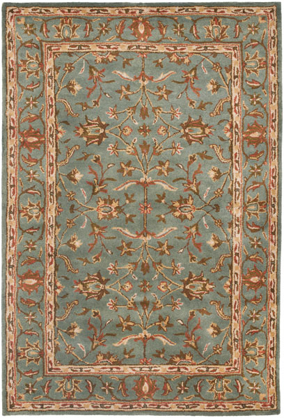 Rug Hg969a Heritage Area Rugs By Safavieh
