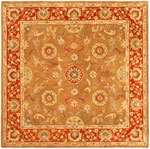 HG963A - Heritage 6' X 6' Square