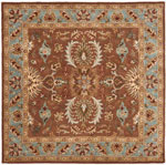 HG968A - Heritage 6' X 6' Square