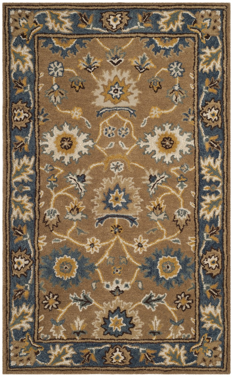 Rug Hg652a Heritage Area Rugs By Safavieh