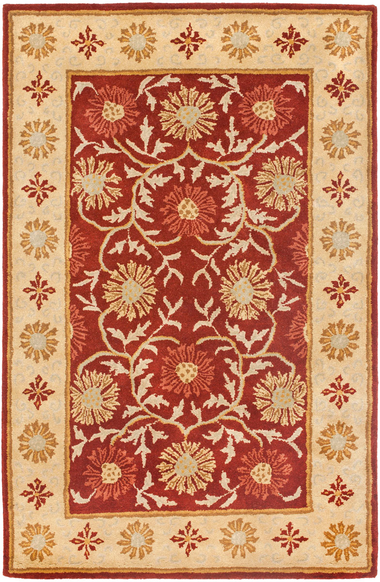 Rug Hg970a Heritage Area Rugs By Safavieh
