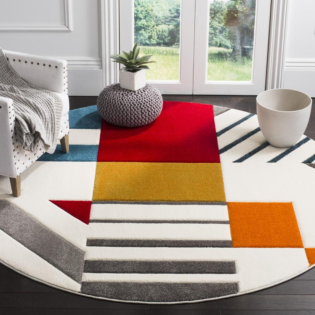 Hollywood Area Rugs By Safavieh