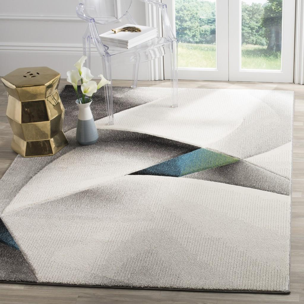 Rug Hlw713d Hollywood Area Rugs By Safavieh