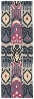 IKT466A - Ikat 2ft-3in X 8ft