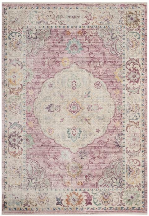Transitional Area Rugs Illusion Rug Collection