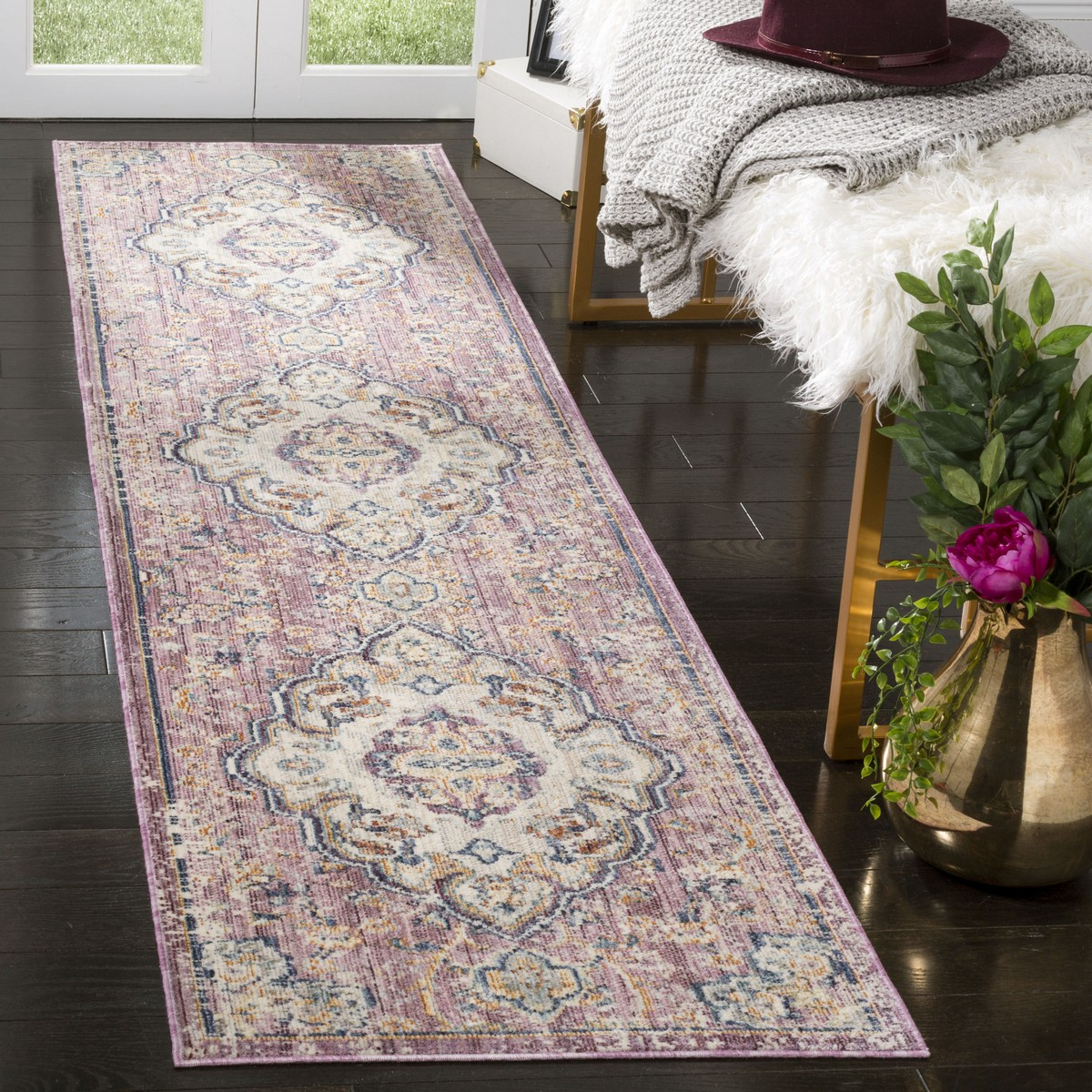 Rug Ill711f Illusion Area Rugs By Safavieh
