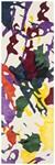 "IMR610A - Isaac Mizrahi 2' 3"" x 8' 0"""