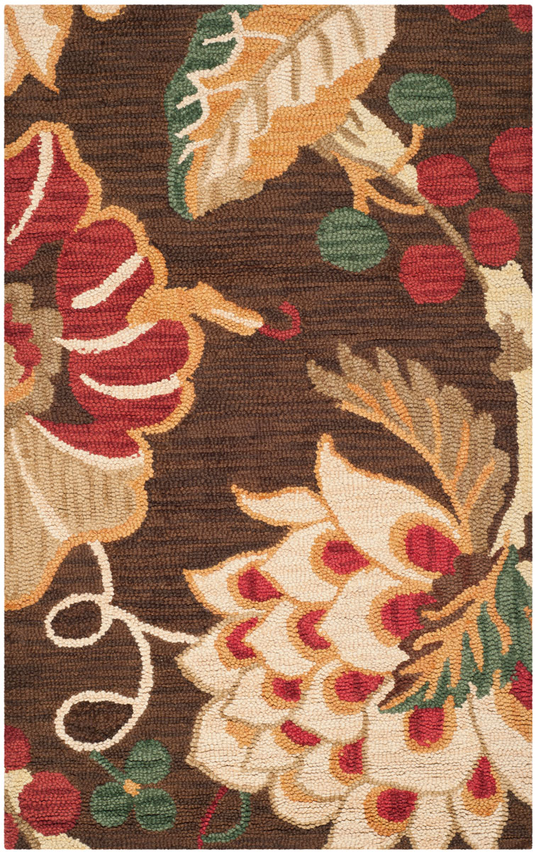 Rug Jar326a Jardin Area Rugs By Safavieh