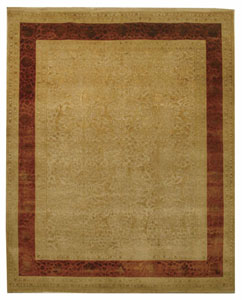 Jewel of India Rug Collection