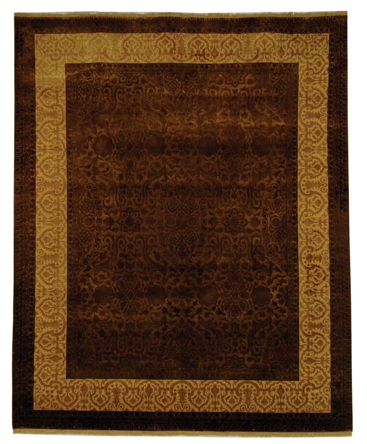Area Rugs From India: Jewel Of India Area Rugs By Safavieh