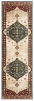 KSN300A - Kashan 2ft-6in X 8ft