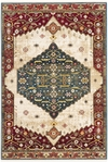 KSN300A - Kashan 5ft-1in X 7ft-5in