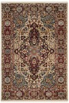 KSN305K - Kashan 5ft-1in X 7ft-5in