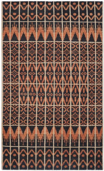 Rug Kny609a Kenya Area Rugs By Safavieh