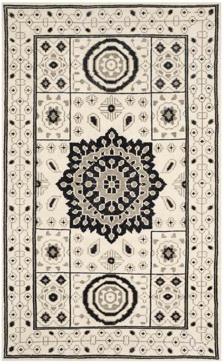 Rug Boh636a Bohemian Area Rugs By Safavieh