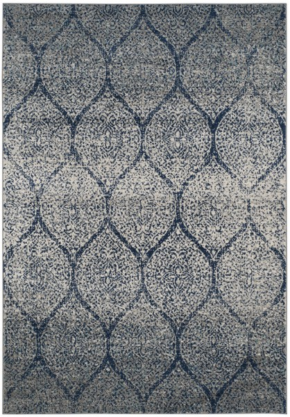 Grey And Navy Rug Rugs Ideas