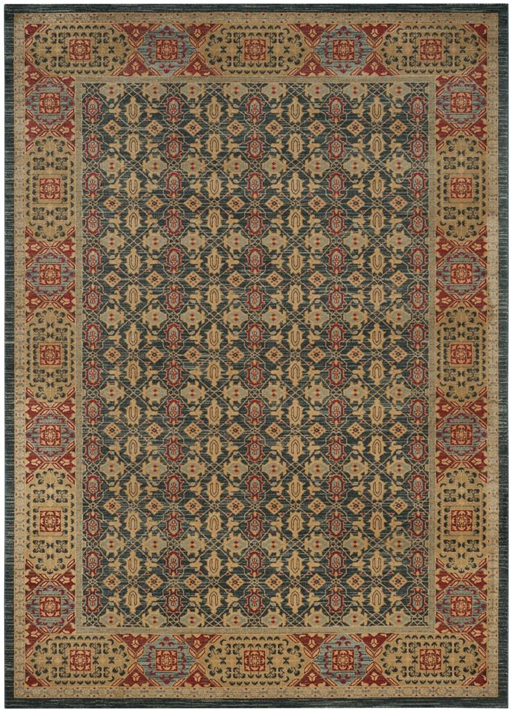 Rug Mah623k Mahal Area Rugs By Safavieh