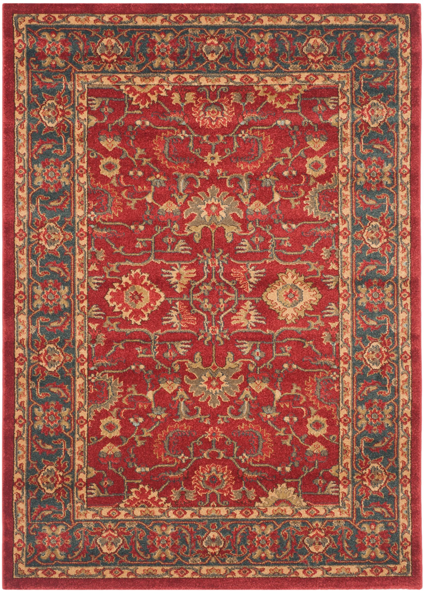Rug Mah693f Mahal Area Rugs By Safavieh
