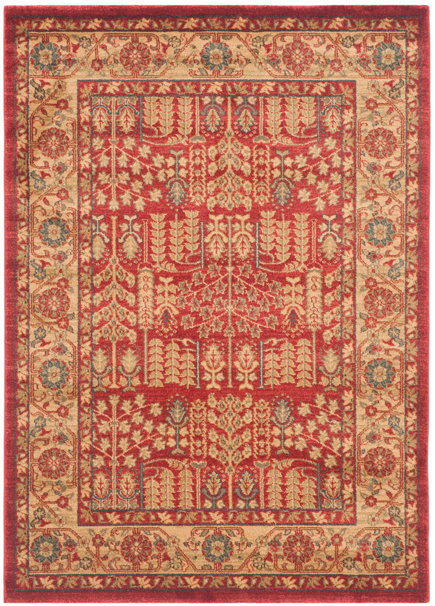 Rug Mah697a Mahal Area Rugs By Safavieh