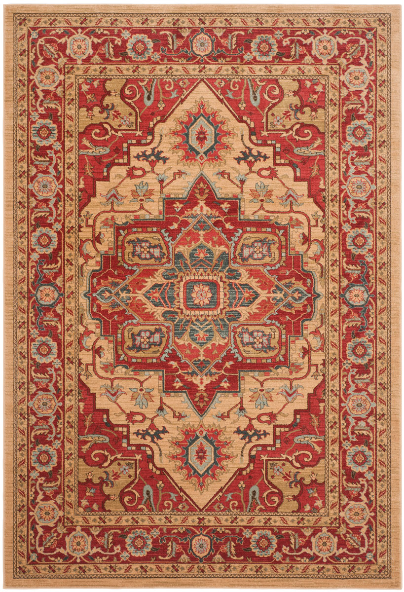 Rug Mah698a Mahal Area Rugs By Safavieh