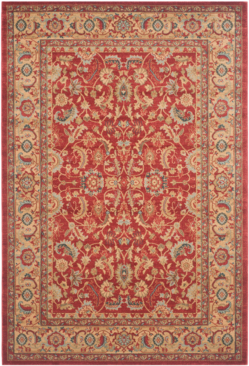 Rug Mah699a Mahal Area Rugs By Safavieh