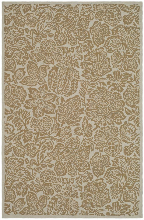 Rug Msr3341c Blockprint Tapestry Martha Stewart Area