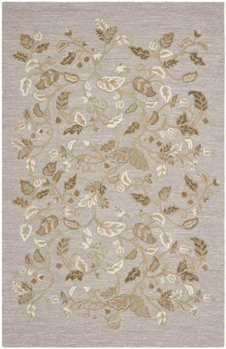 Rug Msr3611d Autumn Woods Martha Stewart Area Rugs By