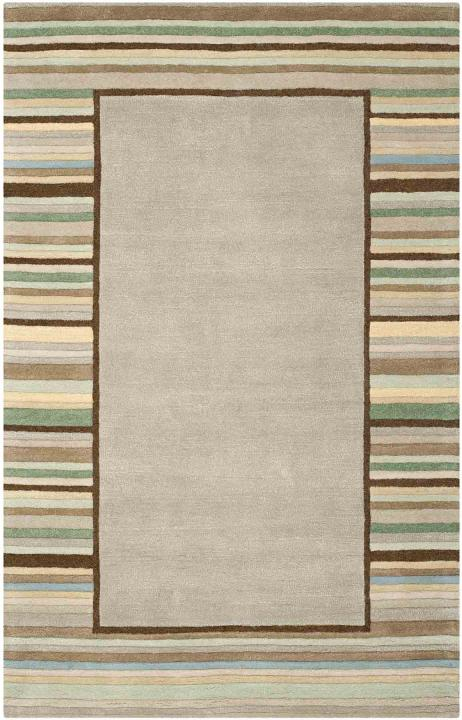MSR4715A Striped Border