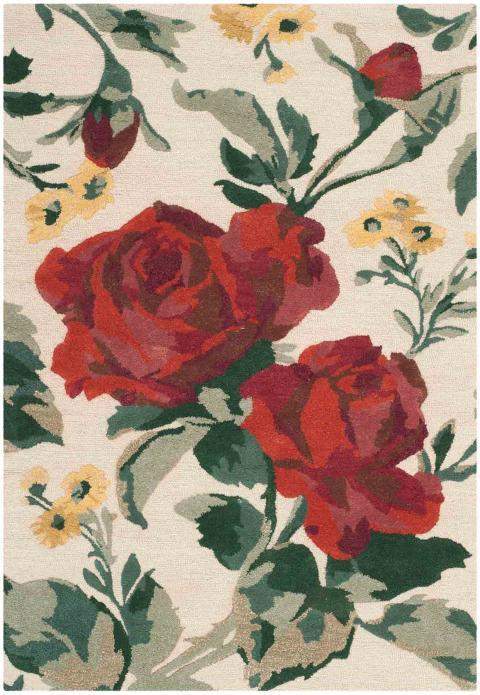 MSR4717A Rose Chintz