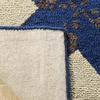 """MSR3751A-Lemoyne Star - Martha Stewart 5' 0"""" x 8' 0"""""""