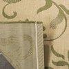 """MSR4251-14 Swirling Garden - Martha Stewart 5' 3"""" x 7' 7"""""""