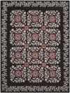 """MSR4361A Folklore - Martha Stewart 8' 0"""" x 10' 0"""""""