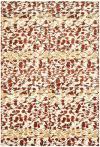 MSR8641B-Abstract Trellis - Martha Stewart 6' X 9'
