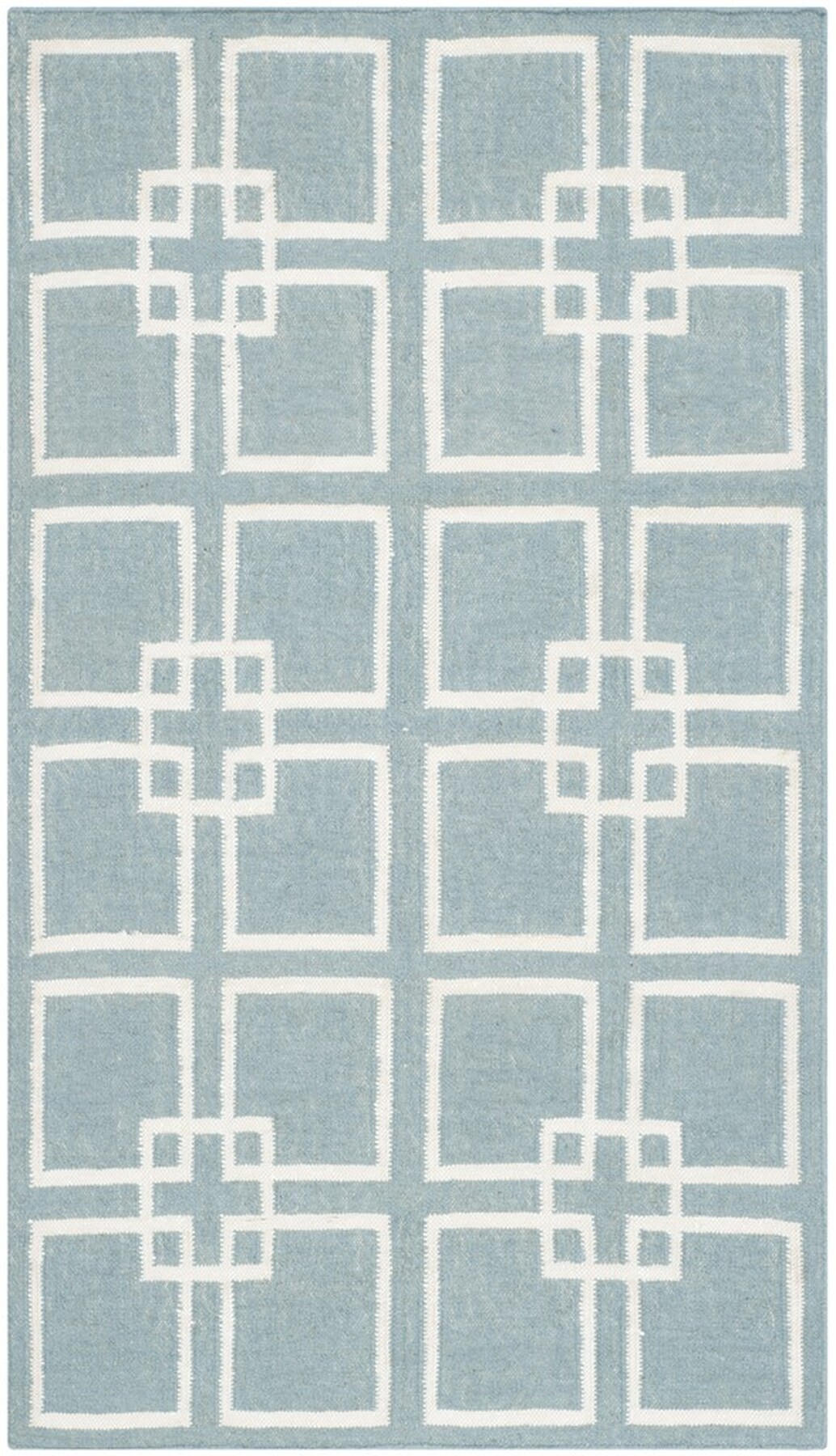 Rug Msr1151b Square Dance Martha Stewart Area Rugs By