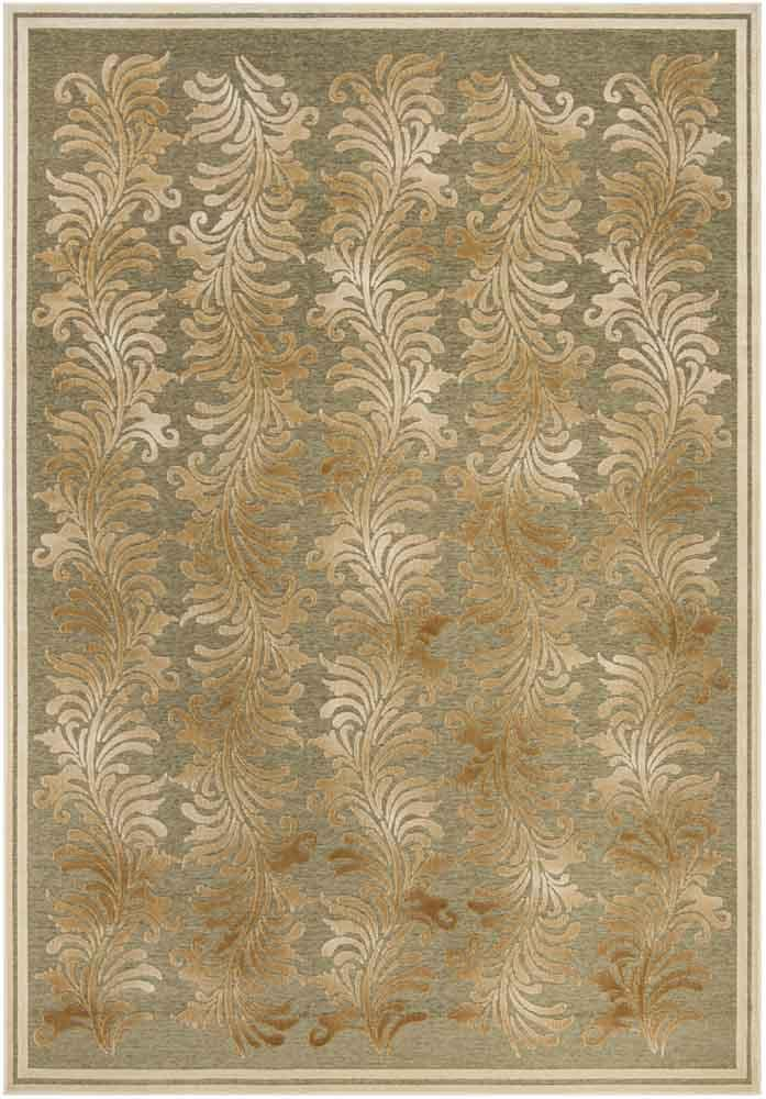 Rug Msr4448a Plume Stripe Martha Stewart Area Rugs By