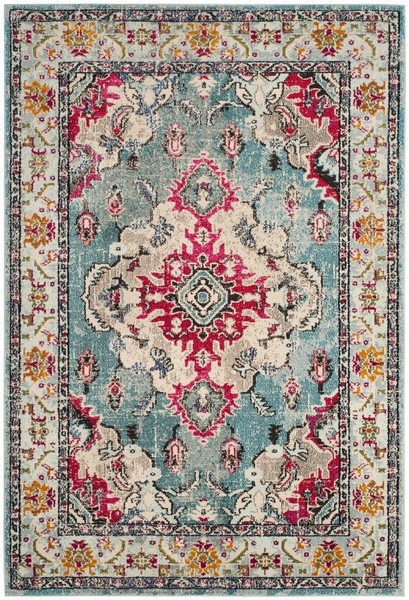 Rug Mnc243j Monaco Area Rugs By Safavieh