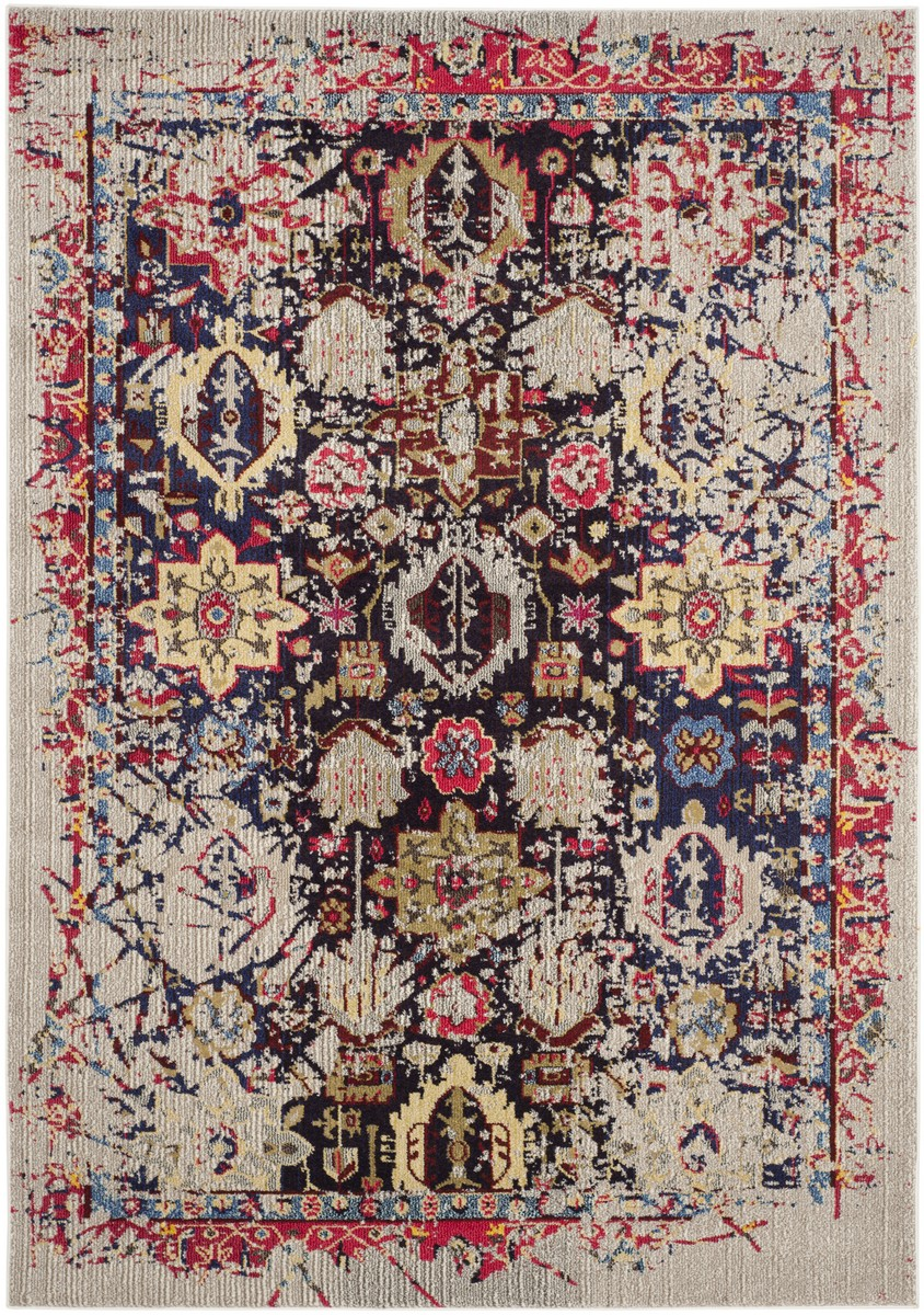 Rug Mnc206g Monaco Area Rugs By Safavieh