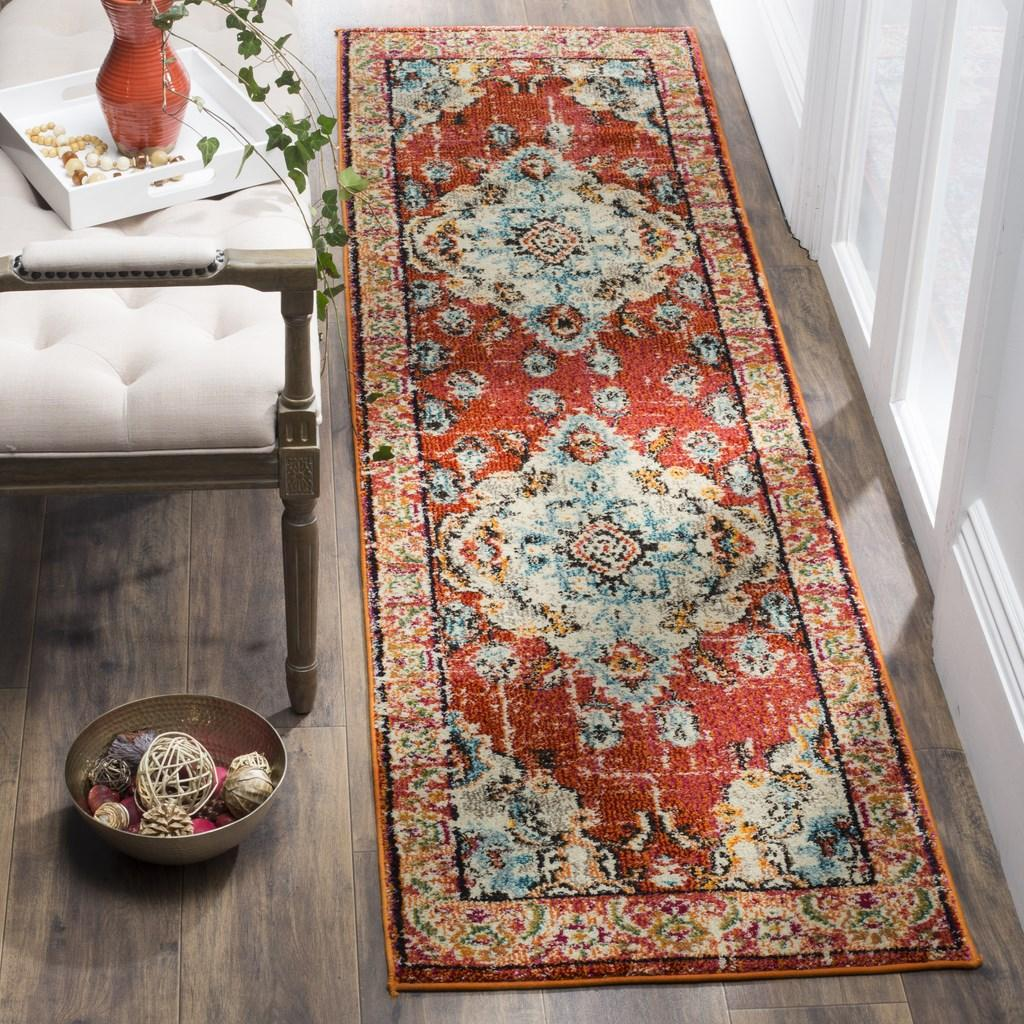 Rug Mnc243h Monaco Area Rugs By Safavieh