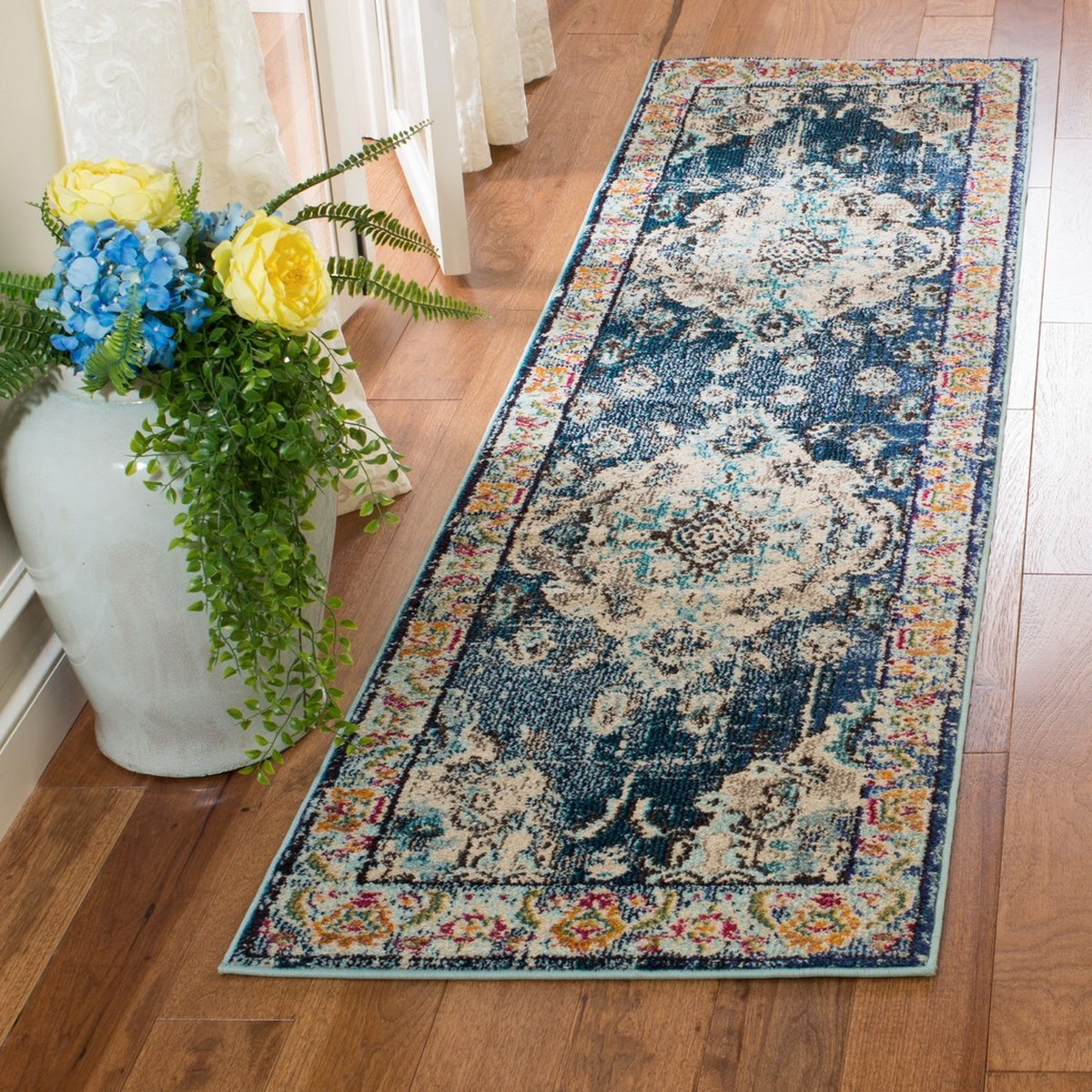 Rug Mnc243n Monaco Area Rugs By Safavieh