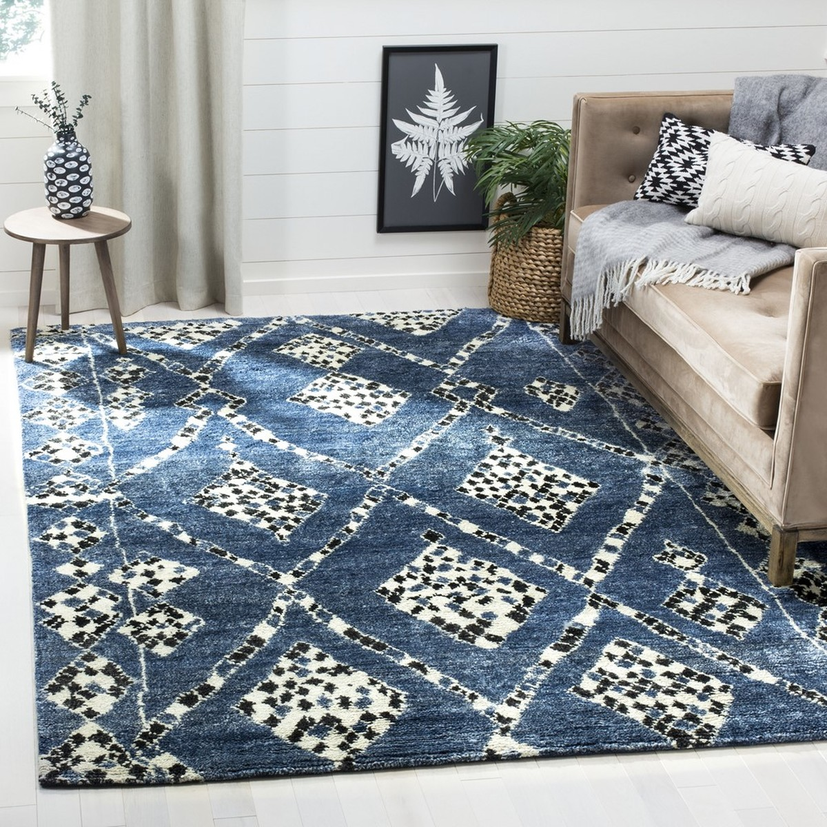 Moroccan Area Rugs By Safavieh