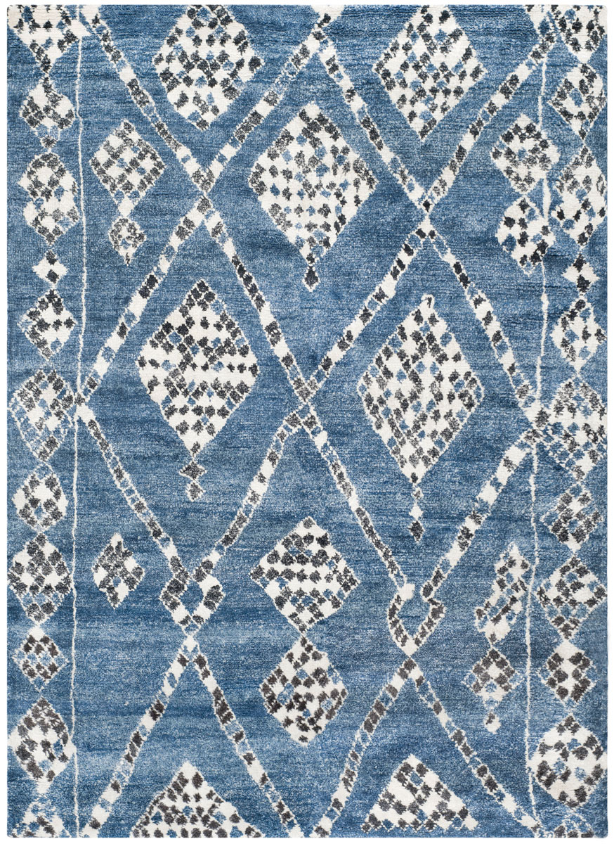 Rug Mor553b Moroccan Area Rugs By Safavieh