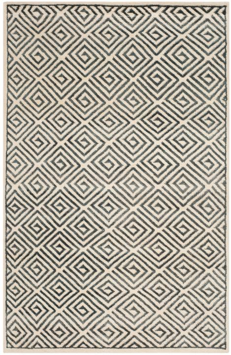 Rug Mos161a Mosaic Area Rugs By Safavieh