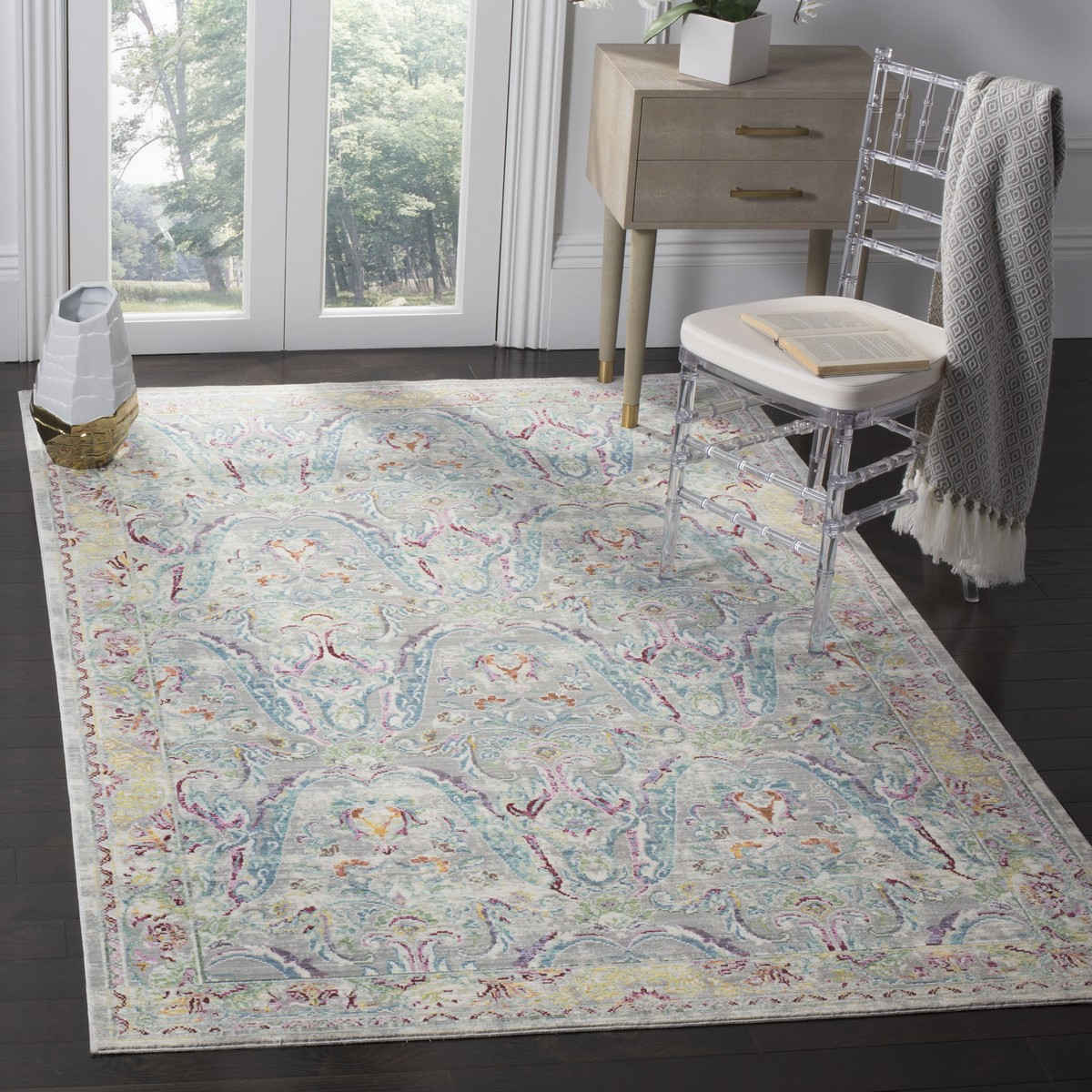 Rug Mys925l Mystique Area Rugs By Safavieh