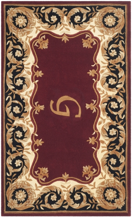 Rug Na520g Naples Area Rugs By Safavieh