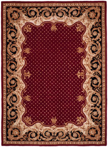 Naples Rug Collection