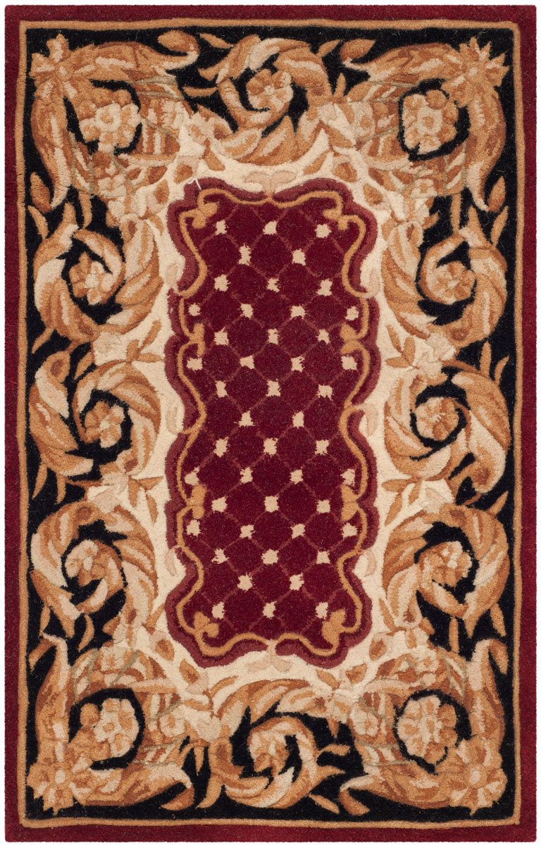 Rug Na701a Naples Area Rugs By Safavieh